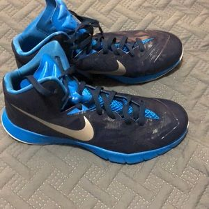 Men's Nike Basketball Shoes